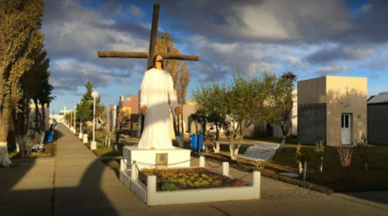 Cementerio Rio Grande