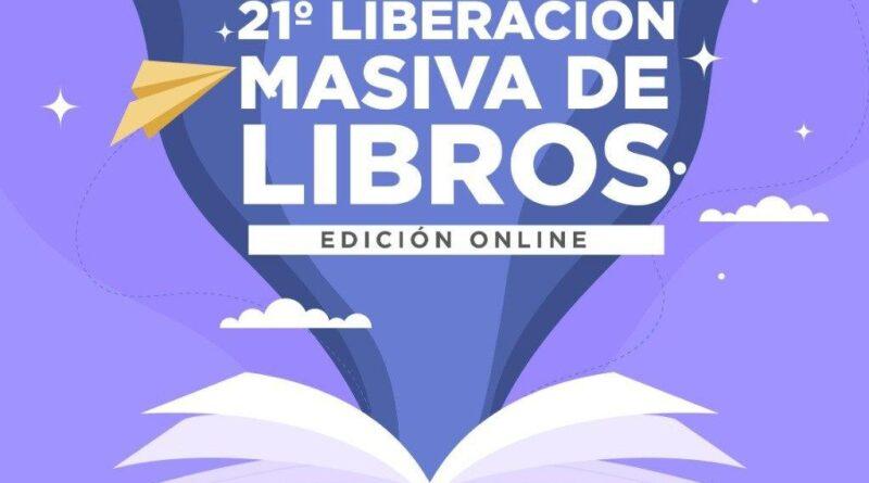 Liberación masiva de textos Ushuaia