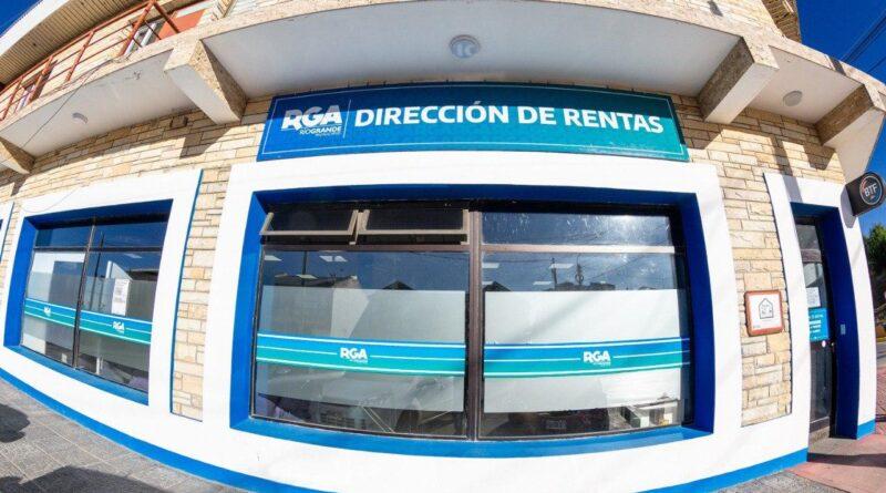 Rentas Río Grande