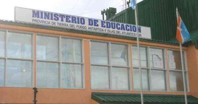 Ministerio de Educación Tierra del Fuego