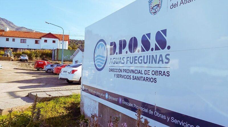 DPOSS