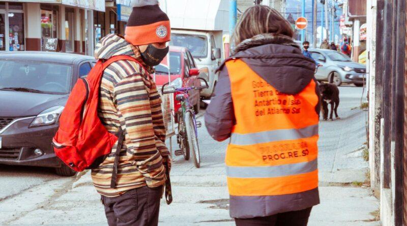Cuidarnos TDF Ushuaia