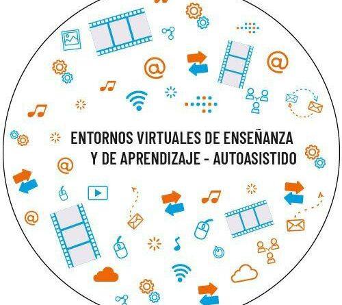 Entornos Virtuales de Enseñanza y de Aprendizaje