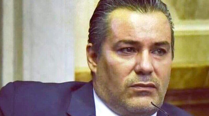 Juan Ameri, ex Diputado del Frente de TODOS por Salta