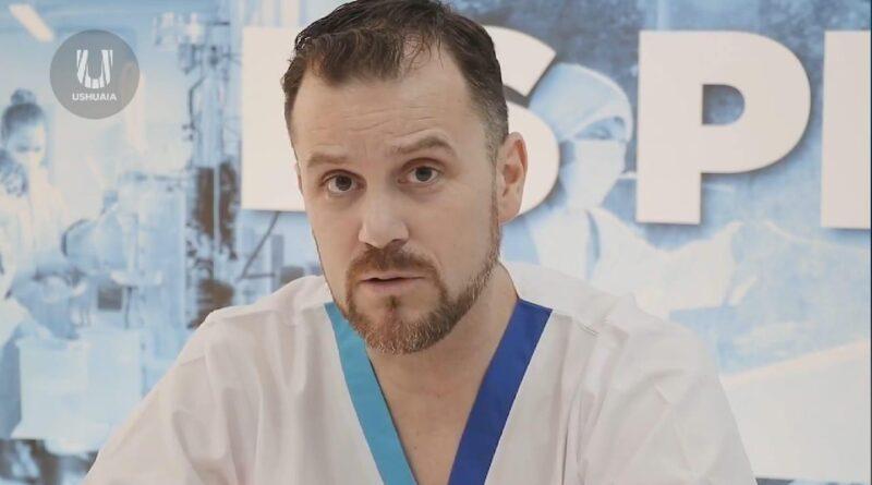 Dr. Lucas Corradi
