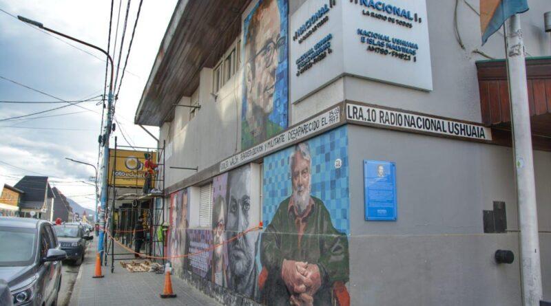 Radio Nacional Ushuaia