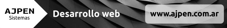 AJPEN Sistemas desarrollo web