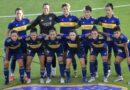 Plantel de Boca de fútbol femenino