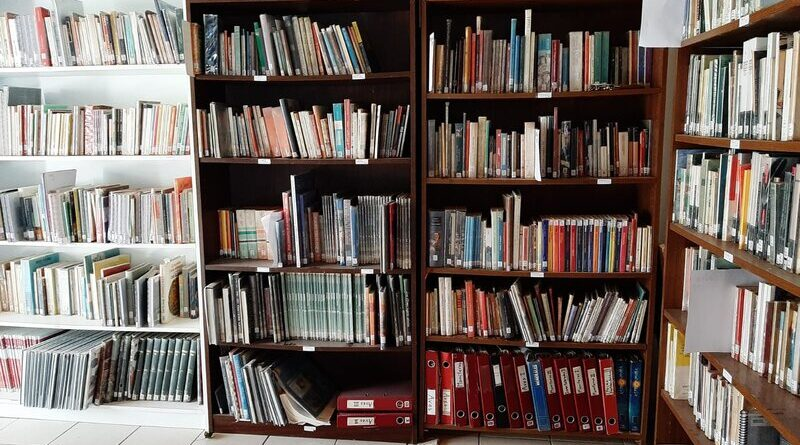 Biblioteca Instituto Terra Nova