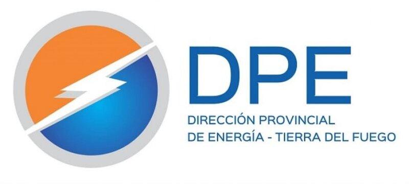 DPE Dirección Provincial de Energía