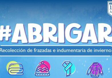 Campaña Abrigar Río Grande 2021