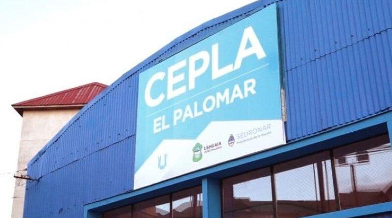 CEPLA - El Palomar, Ushuaia