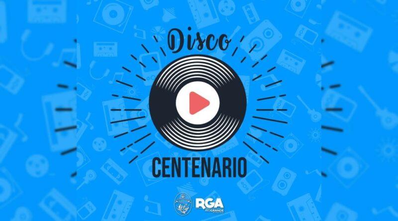 Disco Centenario, Río Grande