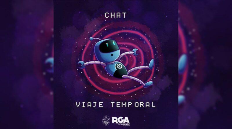 Chat, Viaje temporal; videojuego del centenario de Río Grande
