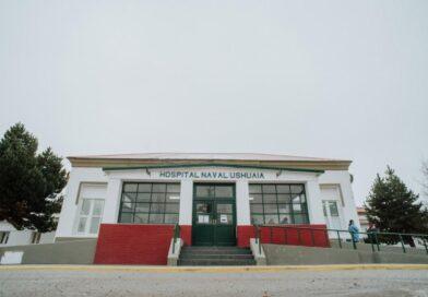 Hospital Naval de Ushuaia