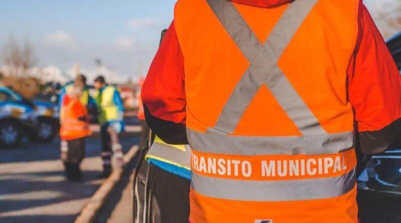 Agentes de Tránsito de Ushuaia